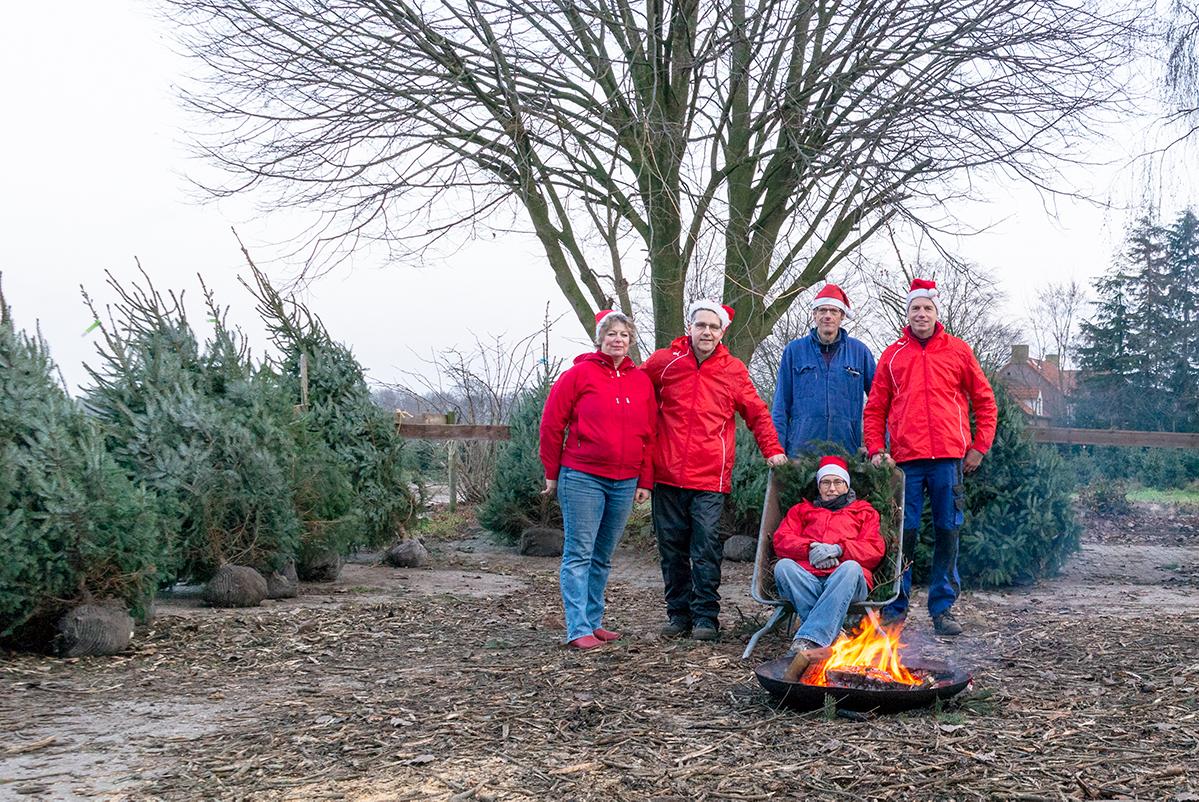 team kerstbomenhof 2